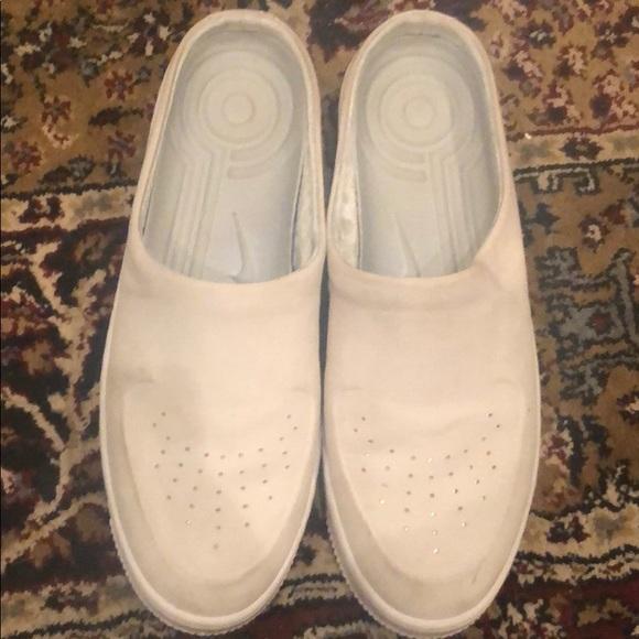 401d8e5ea7 Nike Shoes | Air Force 1 Af1 Lover Xx Sneaker Slip On Mule | Poshmark